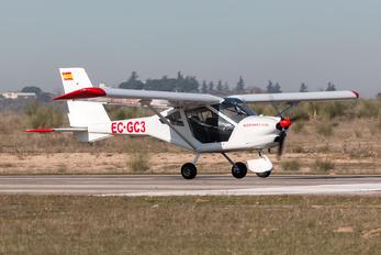 EC-GC3 - Private Aeroprakt A-22 L2