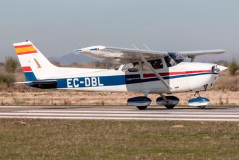 EC-DBL - Private Cessna 172 Skyhawk (all models except RG)