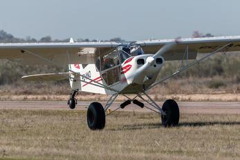 EC-XNO - Private Zlin Aviation Savage Classic