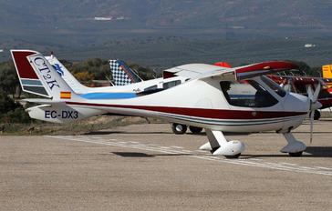 EC-DX3 - Private Flight Design CT2K