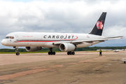 C-FKCJ - Cargojet Airways Boeing 757-200F aircraft