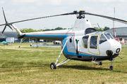 SM-1 - PZL Świdnik Mil Mi-1/PZL SM-1 aircraft