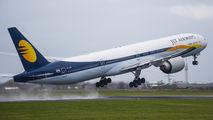 VT-JEV - Jet Airways Boeing 777-300ER aircraft