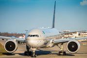 HZ-AK21 - Saudi Arabian Airlines Boeing 777-300ER aircraft