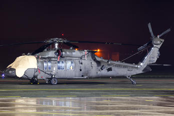 16-20886 - USA - Army Sikorsky UH-60M Black Hawk