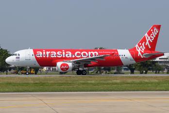 HS-ABL - AirAsia (Thailand) Airbus A320