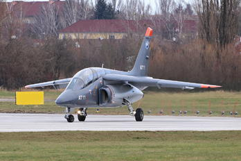 AT11 - Belgium - Air Force Dassault - Dornier Alpha Jet 1B