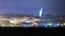 A4O-DH - Oman Air Airbus A330-300 aircraft