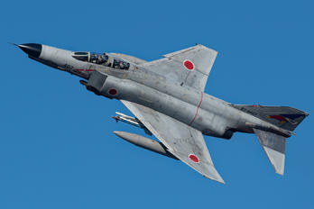 87-8407 - Japan - Air Self Defence Force Mitsubishi F-4EJ Kai