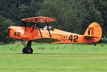 OO-WIL - Private Stampe SV4