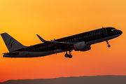 JA25MC - Starflyer Airbus A320 aircraft
