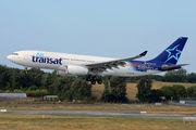 C-GUFR - Air Transat Airbus A330-200 aircraft
