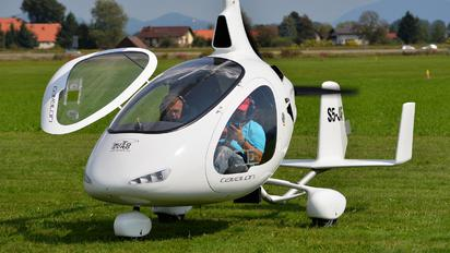S5-JAF - Private AutoGyro Europe Cavalon