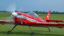 SP-AUD - Grupa Akrobacyjna Żelazny - Acrobatic Group Zlín Aircraft Z-50 L, LX, M series aircraft