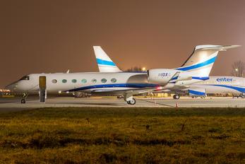 N10XG - Private Gulfstream Aerospace G-V, G-V-SP, G500, G550
