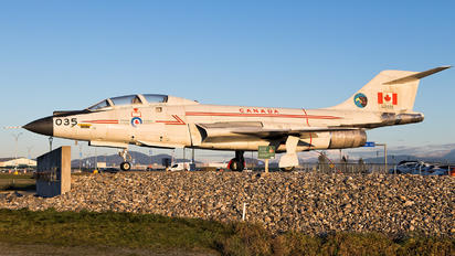 101035 - Canada - Air Force McDonnell CF-101 Voodoo (all models)