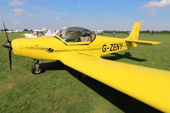 G-ZENY - Private Zenith - Zenair CH 601 Zodiac