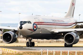 15003 - Canada - Air Force Airbus CC-150 Polaris