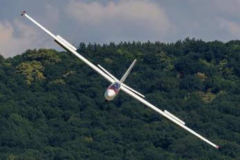 OK-8812 - Aeroklub Czech Republic LET L-13 Blaník (all models)