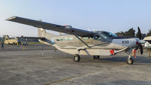 630 - Guatemala - Air Force Cessna 208B Grand Caravan aircraft