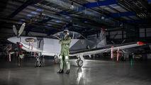 261 - Ireland - Air Corps Pilatus PC-9M aircraft