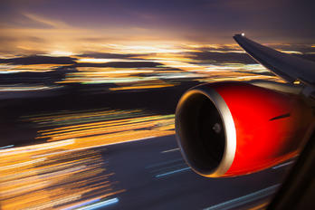 EI-GET - Rossiya Boeing 777-300ER