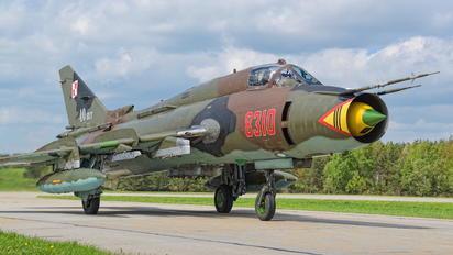 8310 - Poland - Air Force Sukhoi Su-22M-4