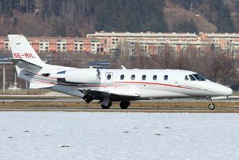 SE-RIL - Waltair Europe Cessna 560XL Citation XLS