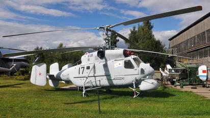 17 - USSR - Navy Kamov Ka-25Bsh