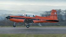HB-HPR - Private Pilatus PC-7 I & II aircraft