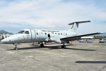 2000 - Brazil - Air Force Embraer EMB-120 VC-97