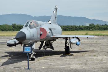 4913 - Brazil - Air Force Dassault Mirage III