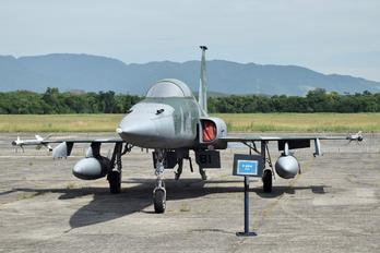 4881 - Brazil - Air Force Northrop F-5EM Tiger II