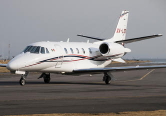 XA-LOS - Avemex S.A. Cessna 560XL Citation XLS