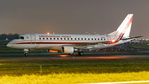 SP-LIH - Poland - Government Embraer 170-200 STD aircraft