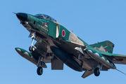 47-6903 - Japan - Air Self Defence Force Mitsubishi RF-4E Kai aircraft