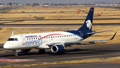 XA-AEH - Aeromexico Connect Embraer ERJ-190 (190-100)