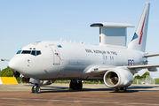A30-001 - Australia - Air Force Boeing 737-700 Wedgetail aircraft