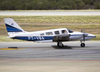 PT-VBA - Private Embraer EMB-810D Seneca III