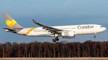G-TCCG - Thomas Cook Airbus A330-200 aircraft
