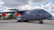 11056 - China - Air Force Xian Y-20 aircraft