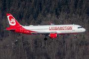 OE-LOE - LaudaMotion Airbus A320 aircraft