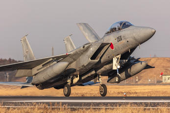 22-8056 - Japan - Air Self Defence Force Mitsubishi F-15DJ