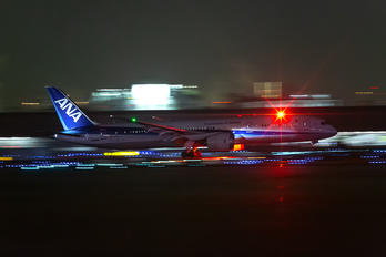 JA883A - ANA - All Nippon Airways Boeing 787-9 Dreamliner