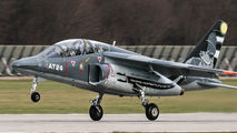 AT24 - Belgium - Air Force Dassault - Dornier Alpha Jet 1B aircraft