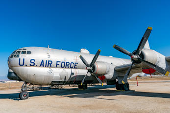 0-30363 - USA - Air Force Boeing KC-97 Stratofreighter