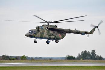 414 - Russia - Air Force Mil Mi-8AMTSh-1
