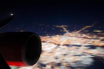 EI-GFB - Rossiya Boeing 777-31H(ER)