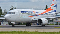 OK-SWT - SmartWings Boeing 737-700 aircraft