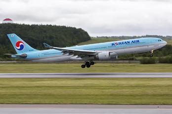 HL7551 - Korean Air Airbus A330-300